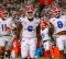 College football rankings: Florida Gators hold at No. 13 in AP Top 25, up to No. 9 in Coaches Poll