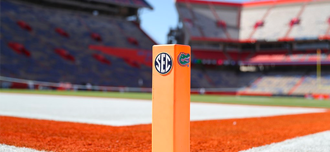 Florida football schedule 2022: Gators play Georgia, Texas A&M back-to-back away from home