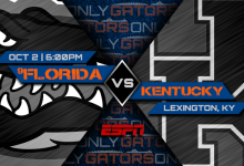 Florida vs. Kentucky: Pick, prediction, spread, odds, football game time, watch live stream, TV channel